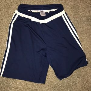athletic shorts in good condition